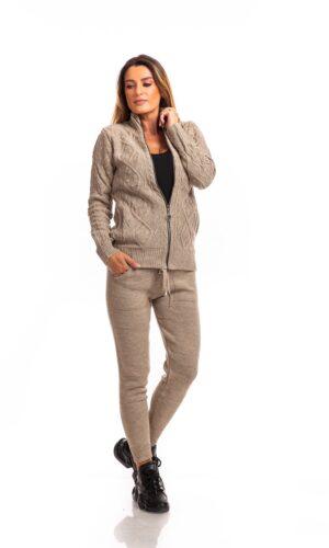 Jacket Suit | Bej